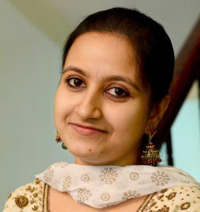 Saipatri Roy
