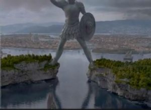 gt statue