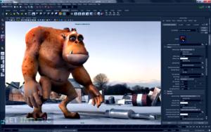 autodesk maya-animation-kolkata