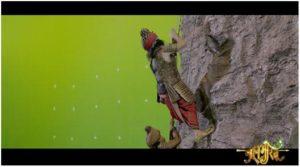 visual effects- Maac Kolkata