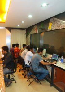 Maac Animation Kolkata