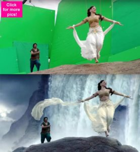 VFX Maac Animation Kolkata
