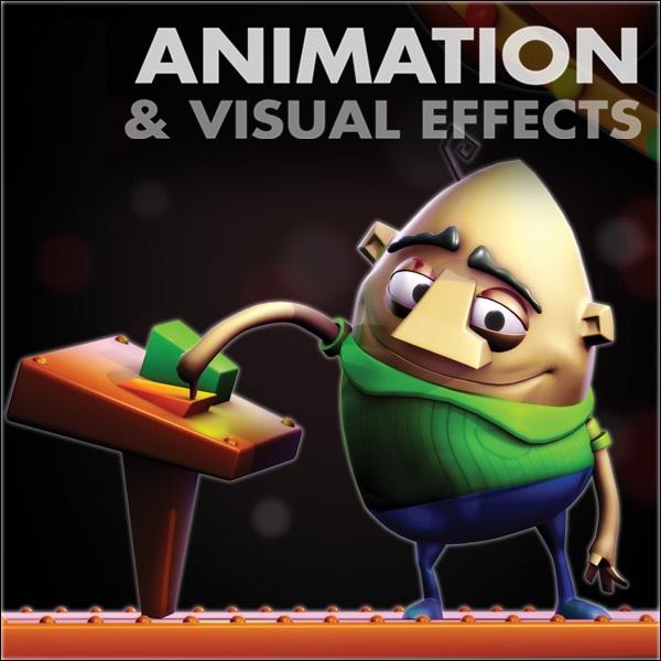 Animation & VFX Maac Kolkata