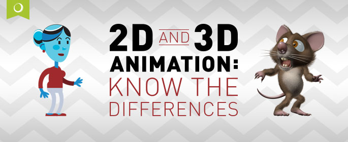 2D & 3D Animation Kolkata