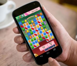 Mobile Gaming Maac Kolkata
