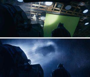 VFX Maac Chowringhee
