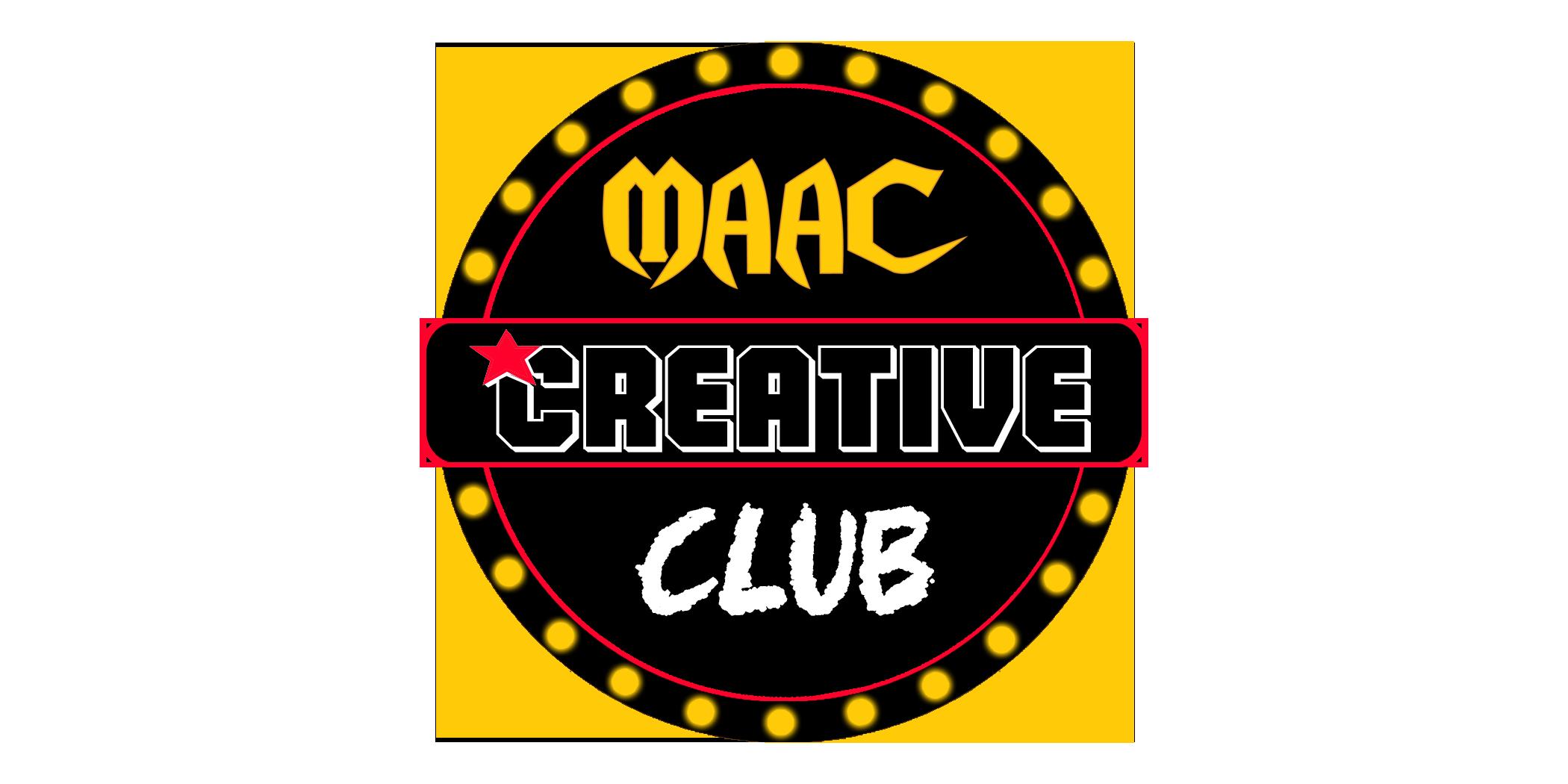 Maac Creative Club Maac Kolkata