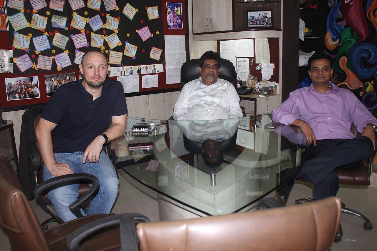 Maac Kolkata