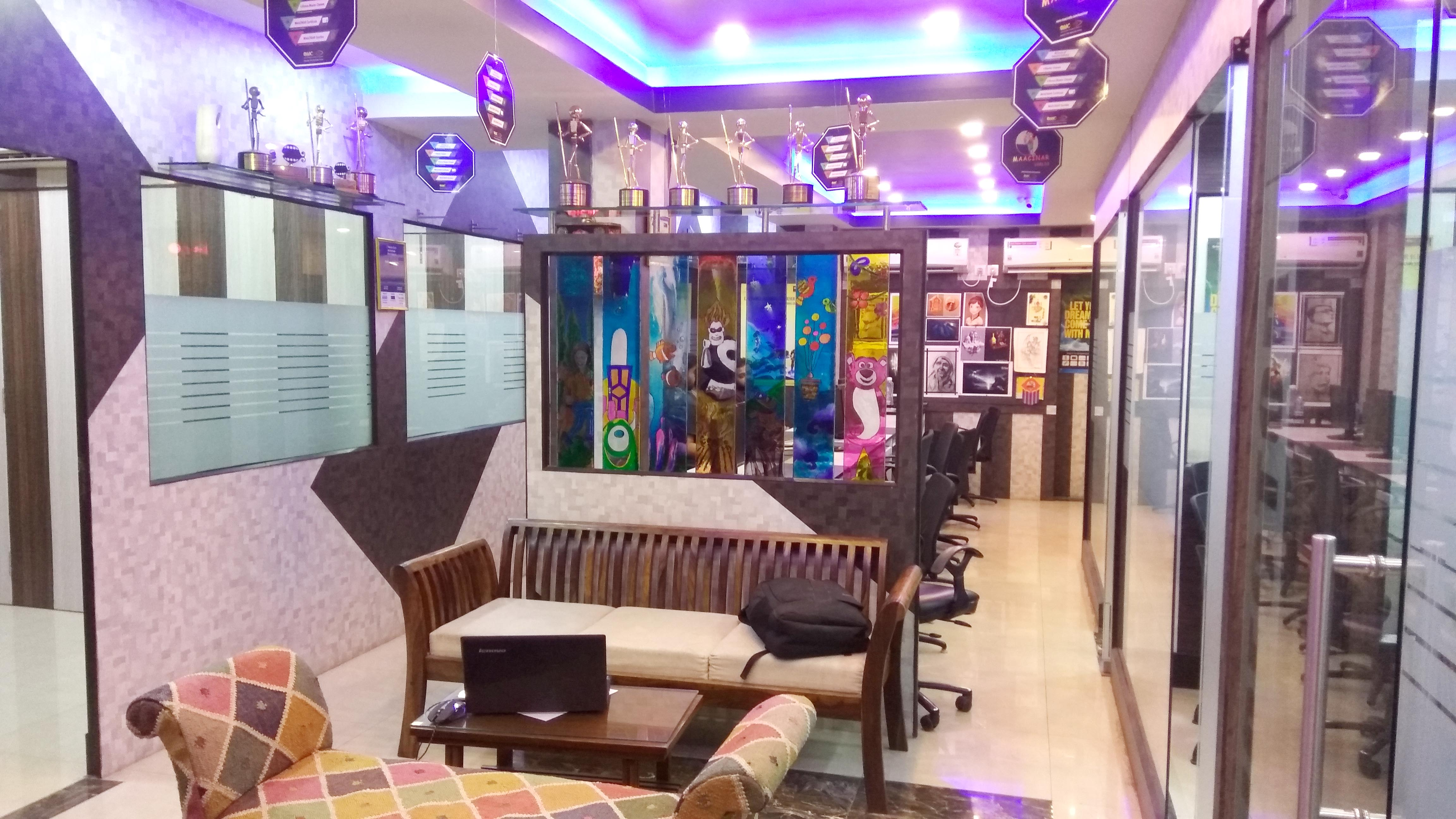 Best MAAC Centre in Kolkata