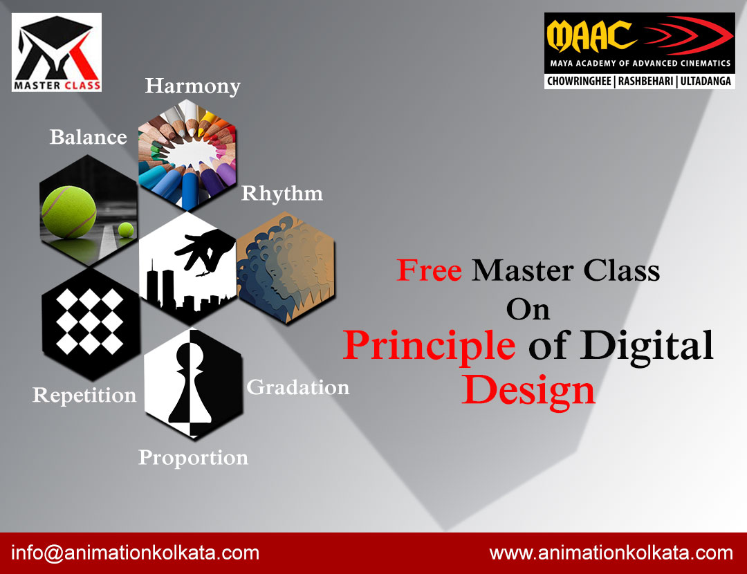 Free Master Class on Principle Of Digital Design