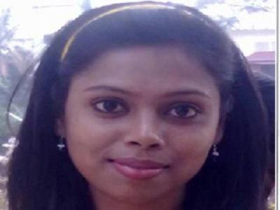 Sudha Mondal- MAAC Animation Kolkata Placements