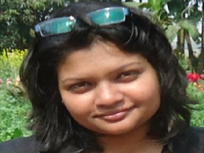 Arpi Biswas- MAAC Animation Kolkata Placements
