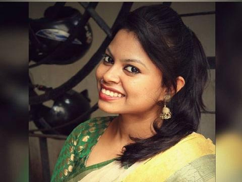 Debashree Sinha- MAAC Animation Kolkata Placements