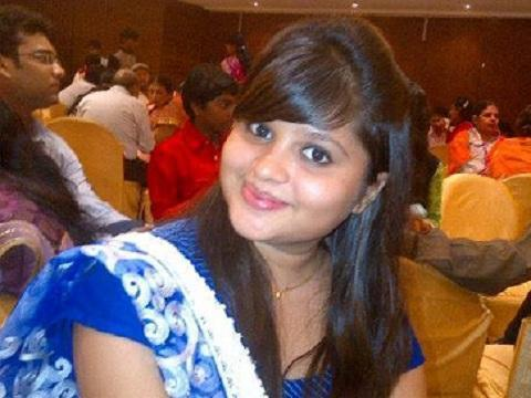 Tanvi Agarwal- MAAC Animation Kolkata Placements