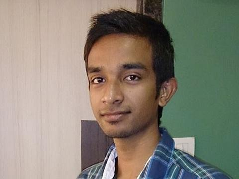 Siddharth Sourabh- MAAC Animation Kolkata Placements