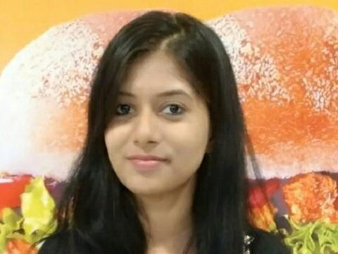 ASMITA  SAHA- MAAC Animation Kolkata Placements