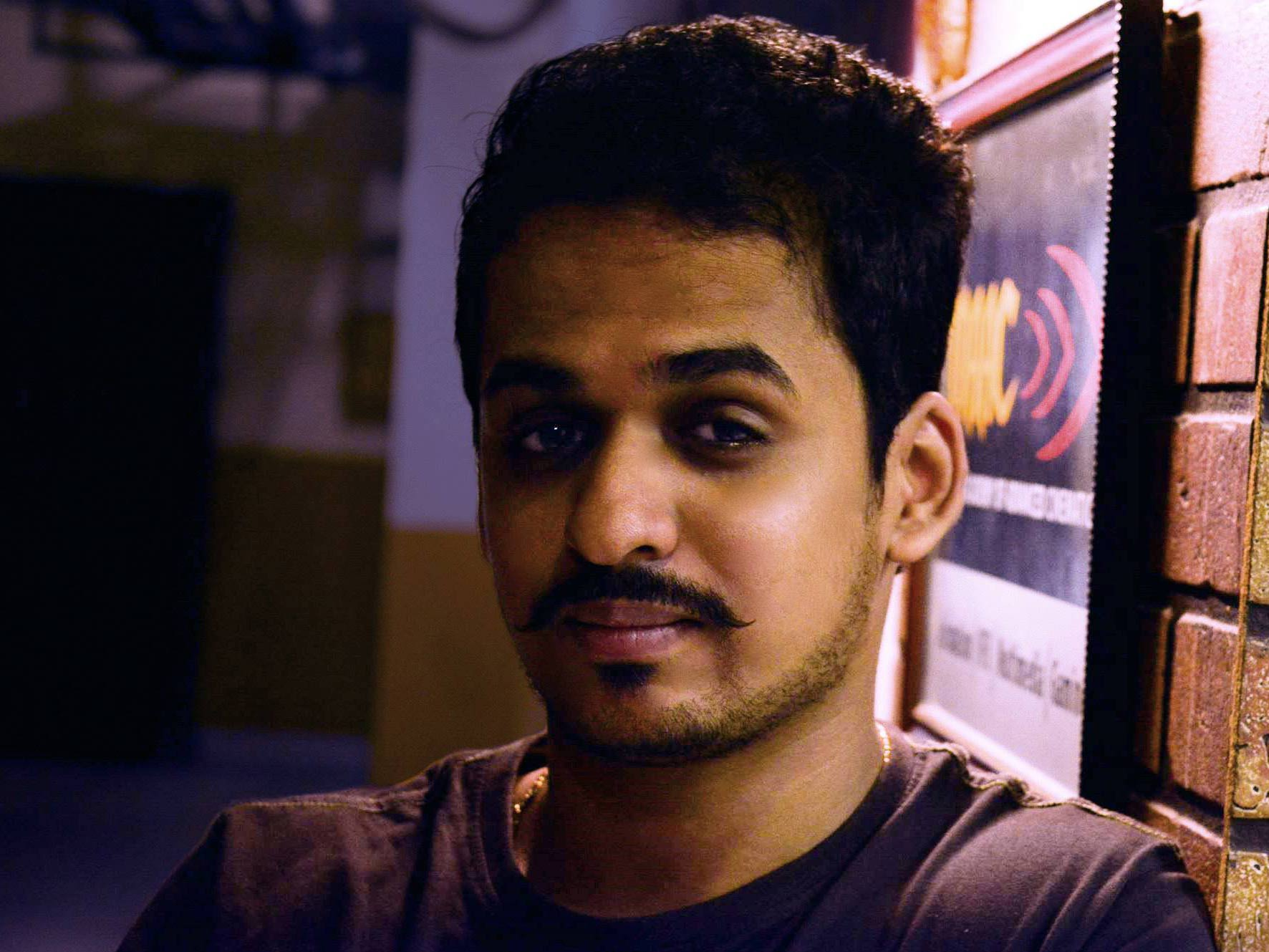 Mayank Bagaria- MAAC Animation Kolkata Placements
