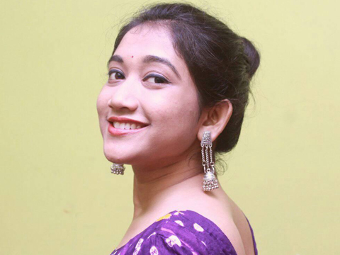 Koyel Biswas- MAAC Animation Kolkata Placements