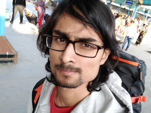 Rezamin Haque- MAAC Animation Kolkata Placements